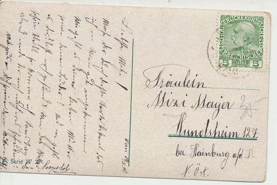 Sommerfrische Puch m.d.Kulm ca.1930