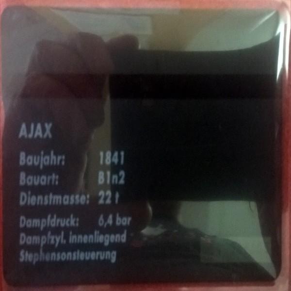 Ajax gebraucht