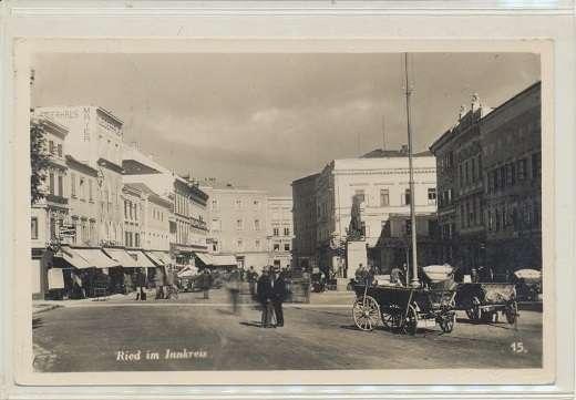 Ried im Innkreis ca.1939