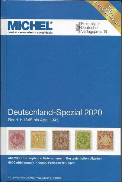 Michel Deutschland Spezial 2020 -1