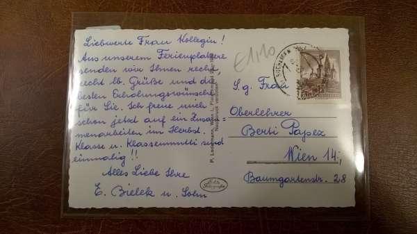 Passionsspielhaus Kirchschlag i.d.buckl.Welt