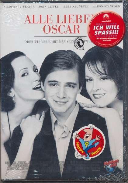 Alle lieben Oscar (2005)