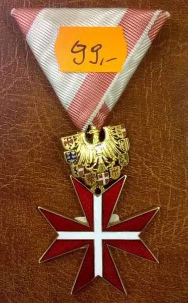 Goldenes Ehrenzeichen der Republik Österreich