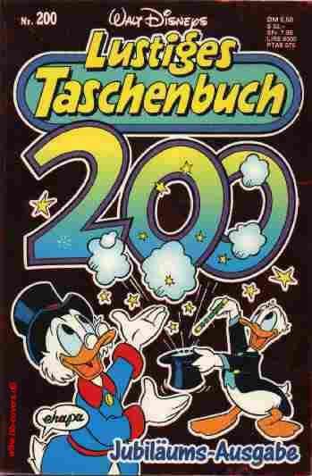 LTB Band 200 LTB Jubiläums-Ausgabe