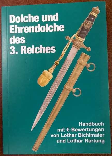 Dolche und Ehrendolche des 3. Reiches