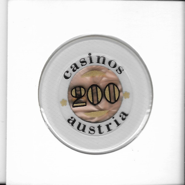 Casino Jeton 200 Schilling Casinos in Österreich