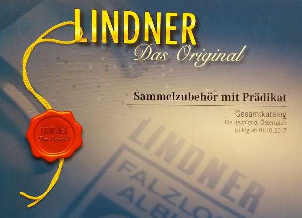NACHTRAG 2005 Österreich Lindner