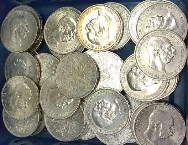 Wir Kaufen 2 Kronen