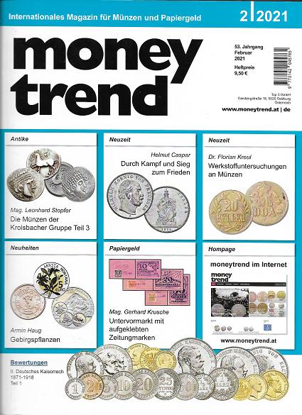 Money Trend 2/2021