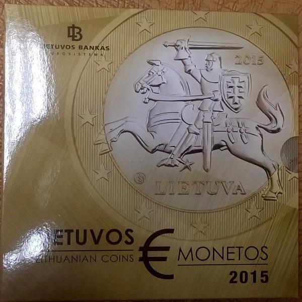 KMS Litauen 2015