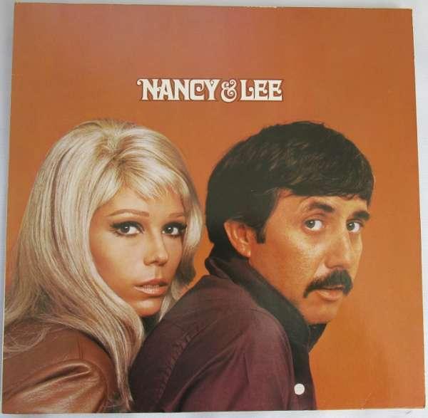 Nancy & Lee Nancy Sinatra & Lee Hazlewood / Rep 44126 RS 6273 von 1968