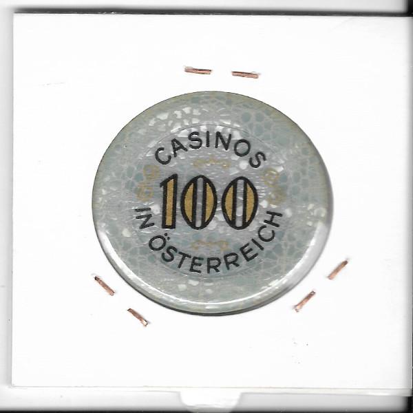Casino Jeton 100 Schilling Casinos in Österreich
