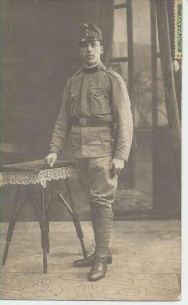 Soldatenfoto 1 Weltkrieg 1915 K&K