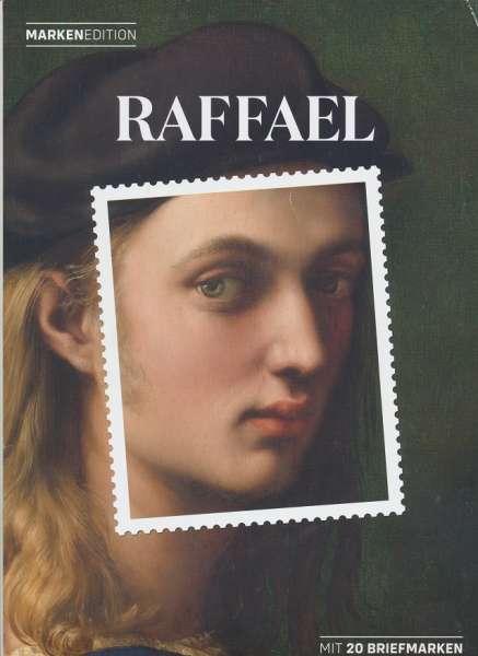 Raffael Marken Edition 20