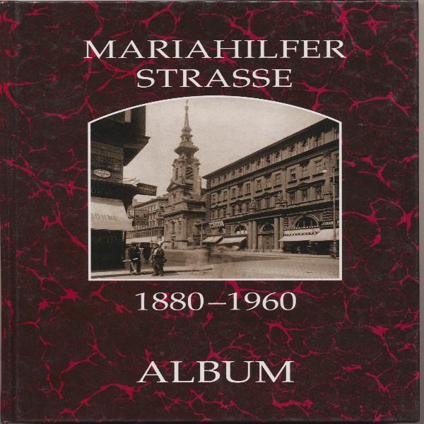 Mariahilfer Strasse 1880-1960