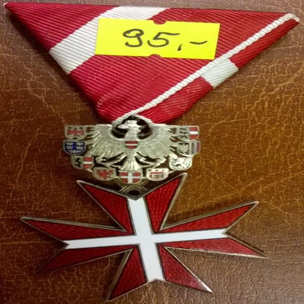 Silbernes Ehrenzeichen der Republik Österreich