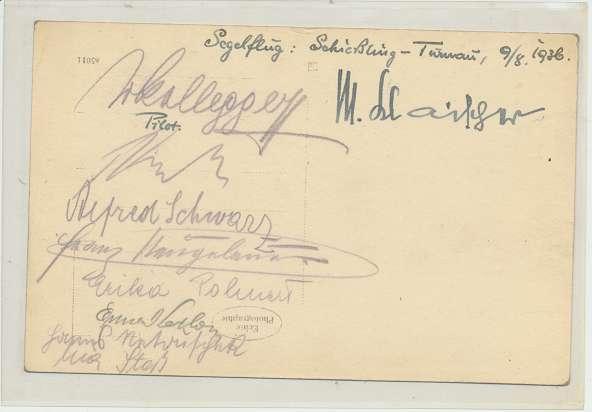 Correspondenz Karte KK Fahrendes Postamt 1872