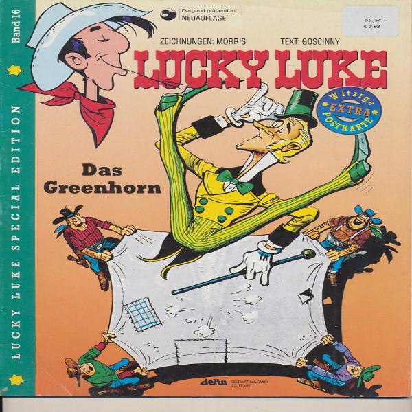 Lucky Luke Band 16
