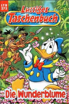 LTB Band 272 LTB Die Wunderblume