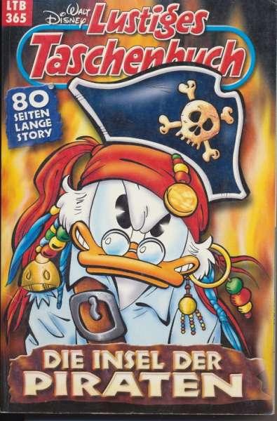 LTB Band 365 LTB Die Insel der Piraten
