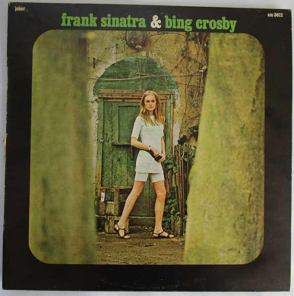 Frank Sinatra & Bing Crosby - Joker - SM 3612