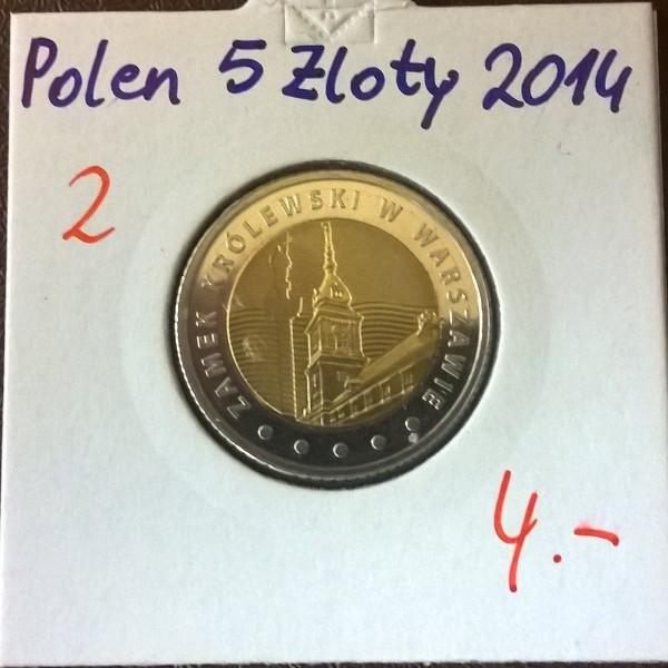 5 Zloty Zamek Krolewski w Warszawie 2014 (2)
