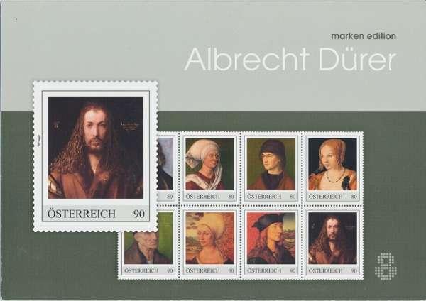 Albrecht Dürer Marken Edition 8