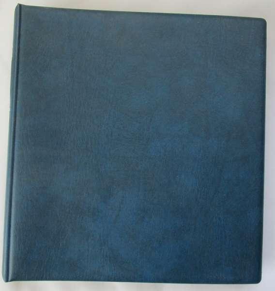 Blaues Lindner Falzlos T Album Österreich 2002 bis 2006 Seite 122 bis 153