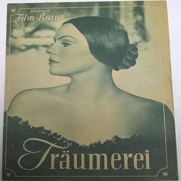 Illustrierter Film - Kurier Träumerei
