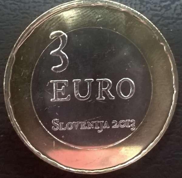 3 Euro Slowenien 2013 Tolmin