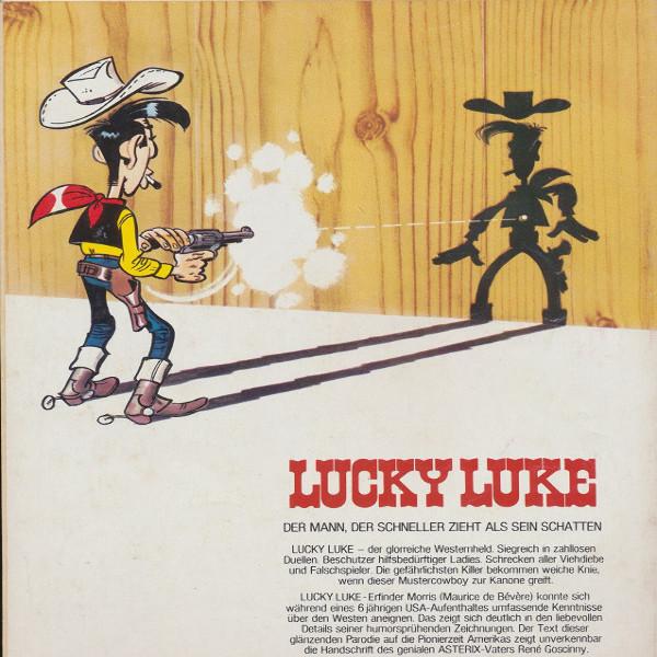 Lucky Luke Band 53