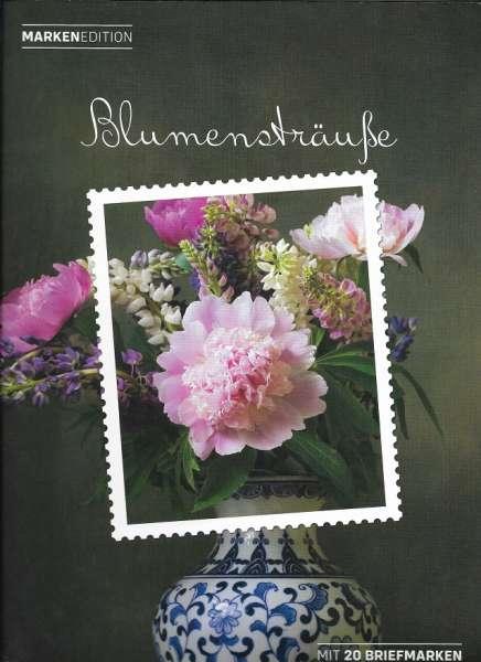 Blumensträuße Marken Edition 20