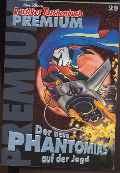 LTB Premium Band 27 Der neue Phantomias auf der Jagd