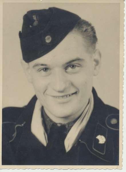 Soldatenbild 1938-1945 2 Weltkrieg