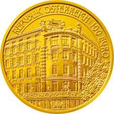 Wir kaufen an 100 Euro Gold