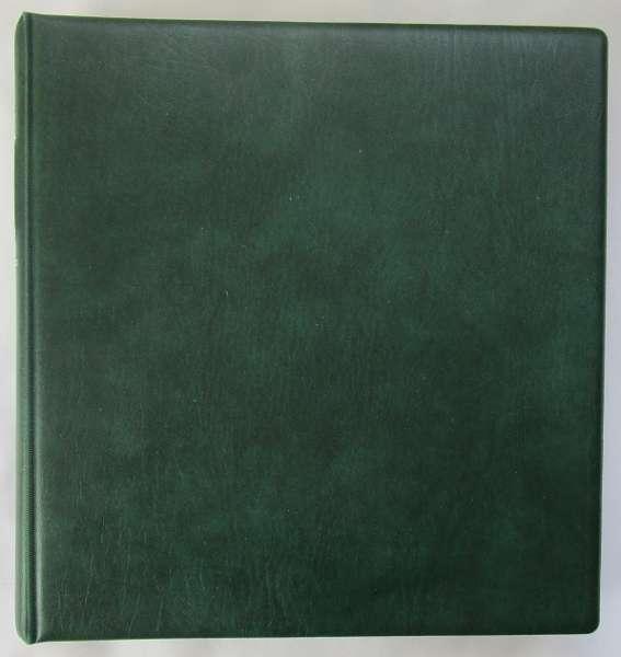 Grünes Lindner Falzlos T Album Österreich 2000 bis 2006 209 Seite 114 bis 153+KB 18-31
