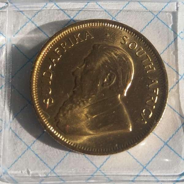 Südafrika 1/4 Oz 1982 Krügerrand * 8,48 - 916,66 Gold* pfr.