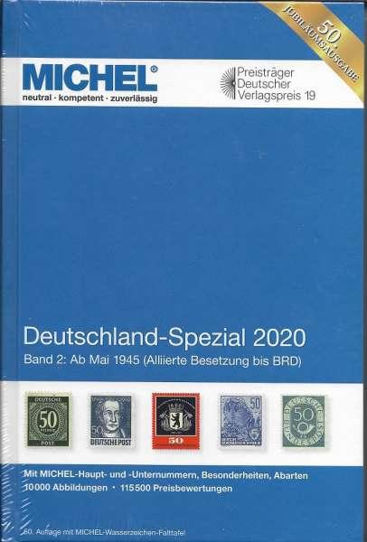 Michel Deutschland Spezial 2020 -2