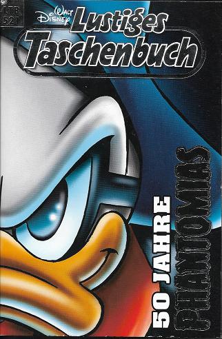 LTB Band 521 LTB 50 Jahre Phantomias