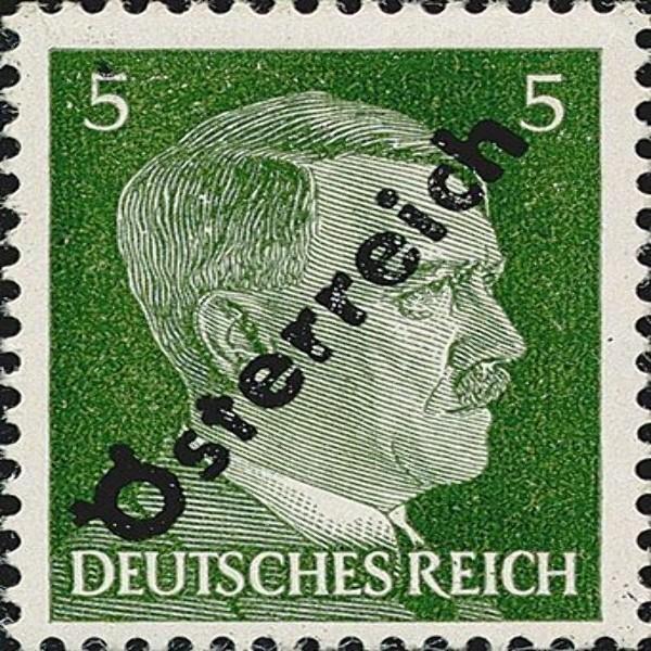 ANK Nr. 660 5 Pfennig Postfrisch