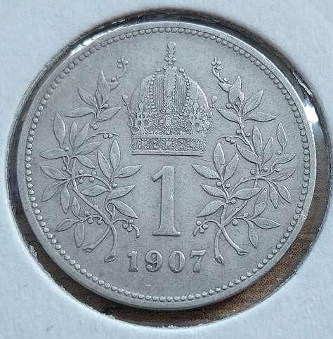 1 Krone 1907