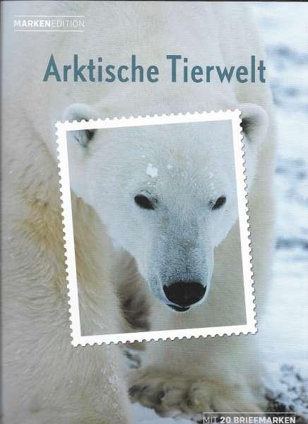 Arktische Tierwelt Marken Edition 20